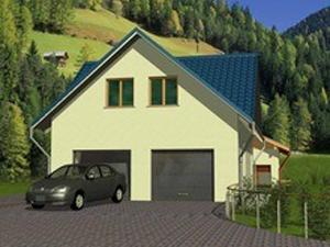 Кредит на приобретение гаража