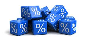Формула простых и сложных процентов