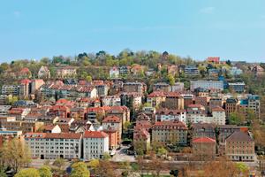 Квартиры в Германии