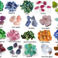 Многообразие камней