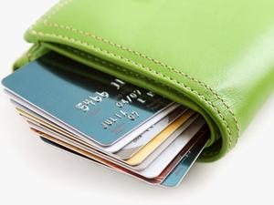 Специальные условия по кредитным картам