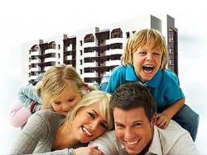 Кредит для молодых семей