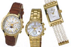 Требования в ломбардах на швейцарские часы