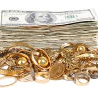 Скупка золота в ломбарде