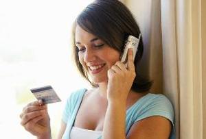 два тарифа мобильного банка