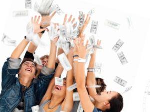 Быстрые деньги в приватбанке