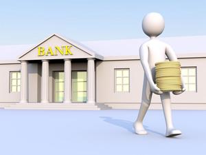 Берём деньги в кредит с простым процентом