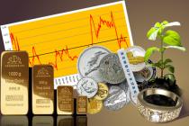 Преимущества инвестиций в металлы