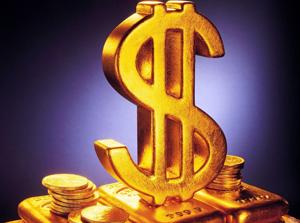 Ценные бумаги, обеспечивающиеся золотом