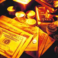 Драгметаллы и инвестиции