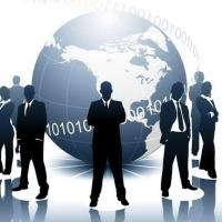 Компания, действующая по рпинципу сетевого маркетинга