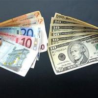 Вклады в долларах и евро