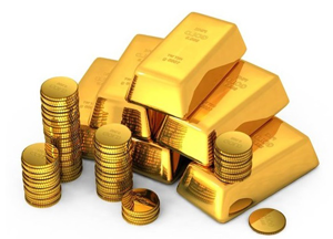 Золото всегда в цене