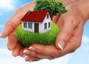 Негде жить - оформляй ипотеку
