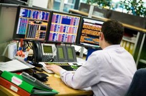 Играть на бирже акциями