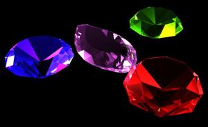 Множественные названия камней