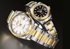 Цены на швейцарские часы