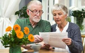 Что делать с накопительной частью пенсии?