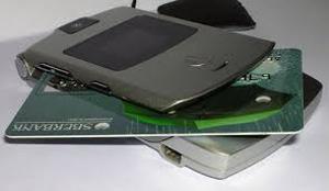 Услуги, предоставляемые мобильным банком