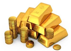 Инвестируем в золото