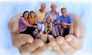 Страхование людей различного возраста