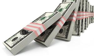 Процентные ставки по валютным вкладам