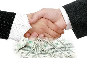 секрет богатства банкиров