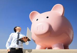 Выгодные вклады в банках спб