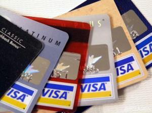 Дебетовые карты  виза от ВТБ банка